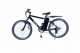 Alpine Trails Electric Mountain Bicycle (Lowest Cost E-Mountain Bike) - IN STOCK!!